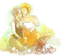 Sekimo, Happy Tree Friends, Handy, Petunia (HTF), Amputee, Kiss On The Cheek