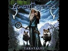 ▶ Sonata Arctica - Still Loving You - YouTube. Amazing, bombastic cover.