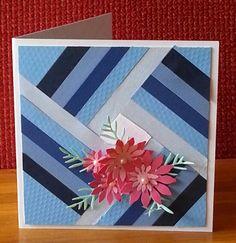 Stripes & flowers
