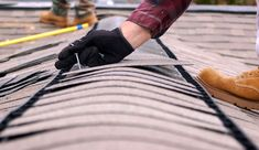 roof repairs in lambeth carried out by our experienced roofer