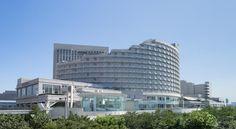 HOTEL 日本/東京・台場のホテル>東京湾のパノラマ風景を一望するホテル>ホテル日航東京(Hotel Nikko Tokyo)