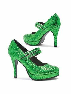 Ellie Shoes E421-JANE-G-8 Double Strap Glitter Mary Jane 4 Inch Size 8 by ELLIE SHOES, http://www.amazon.co.uk/dp/B0091K7HTM/ref=cm_sw_r_pi_dp_Stietb10VEC4V