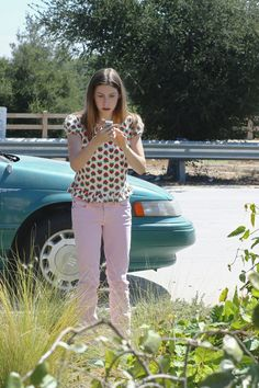Sue Heck - The Middle. My favourite TV character.