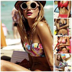 Shimmer In Seafolly 2014 | Swimwear World
