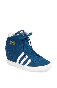 adidas Hidden Wedge Sneaker (Women) | Nordstrom Love this color!