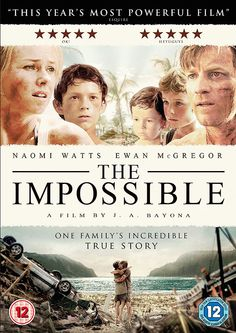 A true story about  faith, love, resilience and uncertainty...this movie made me burst into tears.