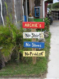 Archie's Restaurant  Fort Pierce, Florida