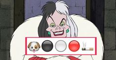 Can You Figure Out The Disney Villain Based On Emojis