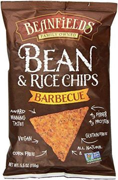 Barbecue delivers that good old backyard flavor and for the first time, there's no sugar. Instead, a plant-based sweetener with zero added calories and zero sugar gives our chips just the right amount