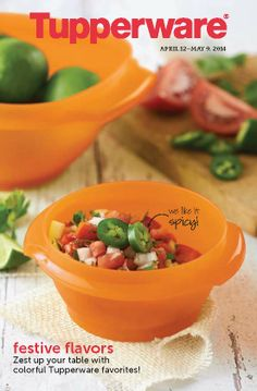 APRIL SALES ARE HERE!!! See what's new for Spring! Order anytime at www.my2.Tupperware.com/DeidreE Tupperware, 12 Avril, 9 Mai, Sale Flyer, Saveur, Summer Colors, Spicy, Stuffed Peppers, Chicken