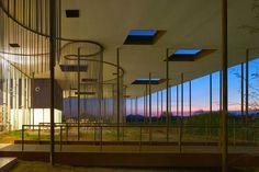 Architect Day: Richard + Bauer    Modern home design inspiration