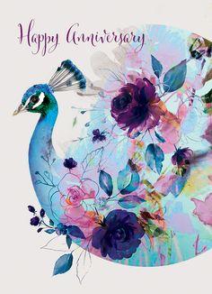 Leading Illustration & Publishing Agency based in London, New York & Marbella. Happy Birthday Art, Happy Birthday Wishes Cards, Birthday Wishes Quotes, Birthday Love, Birthday Messages, Birthday Images, Birthday Cards, Happy Anniversary Quotes, Wedding Anniversary Wishes