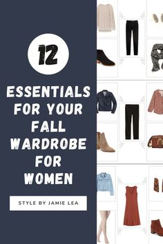 What to Wear for Fall Essentials, How to Style Fall Essentials, Essentials for Your Wardrobe, Everyday Fall Essentials, How to Dress With Fall Essentials, Fall Essentials For Over 40, Fall Essentials For Over 50, Fall Essentials To Wear In Your 20's and 30's, Fall Essentials For Any Age, Outfit Ideas With Fall Essentials, How to Add Trends To Fall Essentials, Simple Outfit Ideas, Mix and Match, Foundation For Your Wardrobe, What to Wear Over 40, What to Wear Over 50 Winter Wardrobe Essentials, Wardrobe Basics, Basic Outfits, Simple Outfits, Fall Fashion Outfits, Autumn Fashion, Cold Weather Fashion, Minimal Fashion, Everyday Fashion