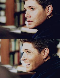 <3 JENSEN WHY ARE YOU SO LOVELY