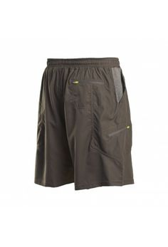 Adventurer Short-utility and versatility combined with an inner boxer brief featuring mesh panels