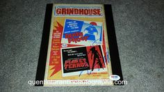 My Quentin Tarantino Autograph Collection: Will Arnett of Grindhouse! Don't! Autographs! Phot...