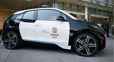 BMWi3, nuevo auto patrulla en Los Angeles - http://autoproyecto.com/2015/09/bmwi3-nuevo-auto-patrulla-los-angeles.html?utm_source=PN&utm_medium=Pinterest+AP&utm_campaign=SNAP