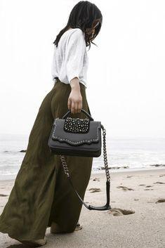 Malibu style on Tania Sarin