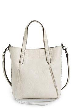 Rebecca Minkoff Mini Leather Tote Summer Handbags 3fee9a6019b