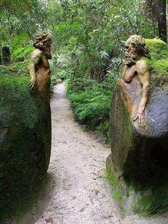 A magical gateway