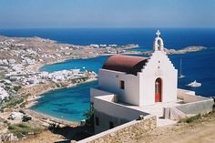 Guide to Mykonos: where to have a cocktail, nightspots and the most beautiful beaches