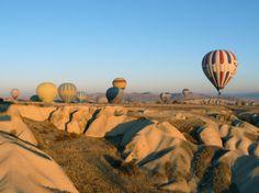 #travel #cappadocia #turkey #flying #highlife #balloon #hotairballoon