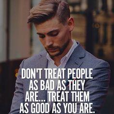 #GavinBircher #gentlemen #motivation