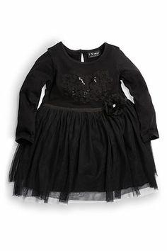 Tutu Dress (3mths-6yrs)