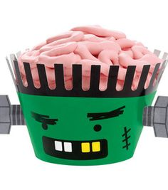 Analytical Halloween Acrylic Cake Topper Beneficial To Essential Medulla Other Baking Accessories Home & Garden