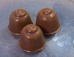 Homemade chocolate covered cherries - I made these for Christmas a couple years ago. They are SO much better than store bought cherry cordials!