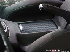 ES#2561464 - 1K0862531AUBNKT - European Cup Holder - Black - Get a European look inside your vehicle - Genuine European Volkswagen Audi - Volkswagen