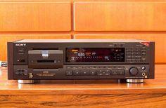 Sony DAT recorder