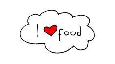 I love food!!!!!!!!!!!!!!!