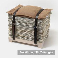 Njustudio Hockenheimer (Ausführung für Zeitungen)