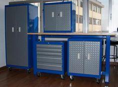Garage Storage System - China Garage Storage,Garage Cabinet