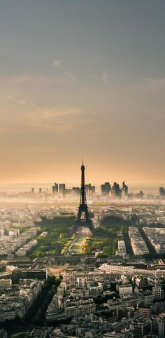 city of lights ♥ paris