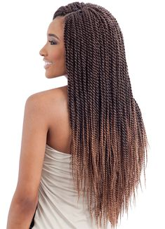 Chic Senegalese Twist Hairstyles for Women 27 Chic Senegalese Twist Hairstyles for Women - The Trend Chic Senegalese Twist Hairstyles for Women - The Trend Spotter Cornrows, Senegalese Twist Braids, Senegalese Twist Hairstyles, Crotchet Braids Twists, Crochet Twist Hairstyles, Long Crochet Braids, Crochet Senegalese Twist, Braided Hairstyles For Black Women, Cute Hairstyles For Short Hair