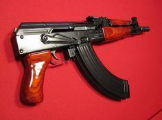 Awesome AK 47 Pistol