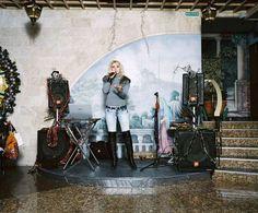 Rob Hornstra | Sochi Singers (2011)