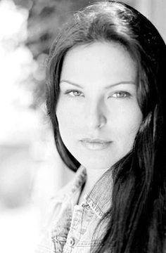 Alex(andrea) Kawisenhawe Rice (Actress) Mohawk     Miigwan: Native Americans
