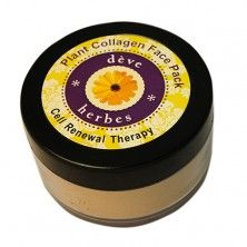 Plant Collagen Face Pack - Cell Renewal Therapy 25ml