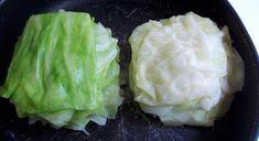 Λάχανο για λαχανοντολμάδες στην κατάψυξη Greek Recipes, Food Hacks, Cabbage, Canning, Vegetables, Tips, Veggies, Greek Food Recipes, Cabbages