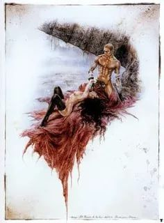luis royo prohibited: 23 thousand results found on Yandex.Images