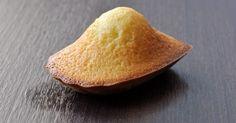 Madeleines vanille philippe conticini deux