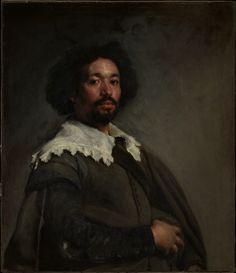 Giclee Print: Portrait of Juan De Pareja Art Print by Diego Velázquez by Diego Velazquez : Spanish Painters, Spanish Artists, Ap European History, Art History, Diego Velazquez, Baroque Art, European Paintings, Buy Paintings, Ocean Paintings