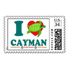 Add stamps to all your different types of stationery! Find rubber stamps and self-inking stamps at Zazzle today! Destination Wedding Invitations, Grand Cayman, Self Inking Stamps, Postage Stamps, Islands, Caribbean, Stationery, My Love, Art