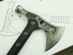 Shootey Hammers Axe.....