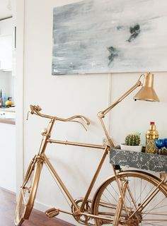 A Chicago Couple Settles into The Netherlands | Design*Sponge