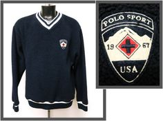 Hey, I found this really awesome Etsy listing at https://www.etsy.com/listing/166052854/vintage-polo-sport-usa-1967-sportsman