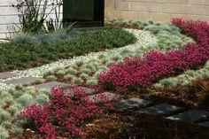 Van Hoy Garden - LandscapeResource.com